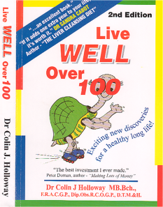 Live Well Over 100