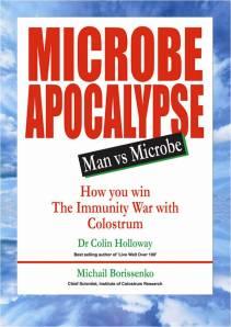 Microbe Apocalypse